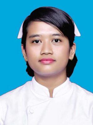 Agnes Deyana Wahyu Krisnaningrum