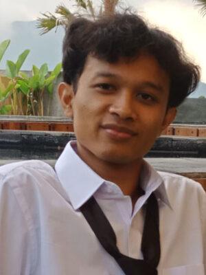 Gabriel Otrista Listyawan